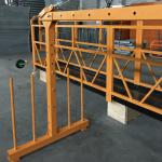einfasa frestað vírtappa 800 kg 1.8 kw, lyftihraði 8 -10 m / mín